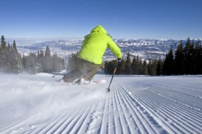 Claire Challen Snowmass Aspen Colorado