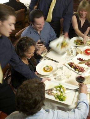 Montagna Restaurant