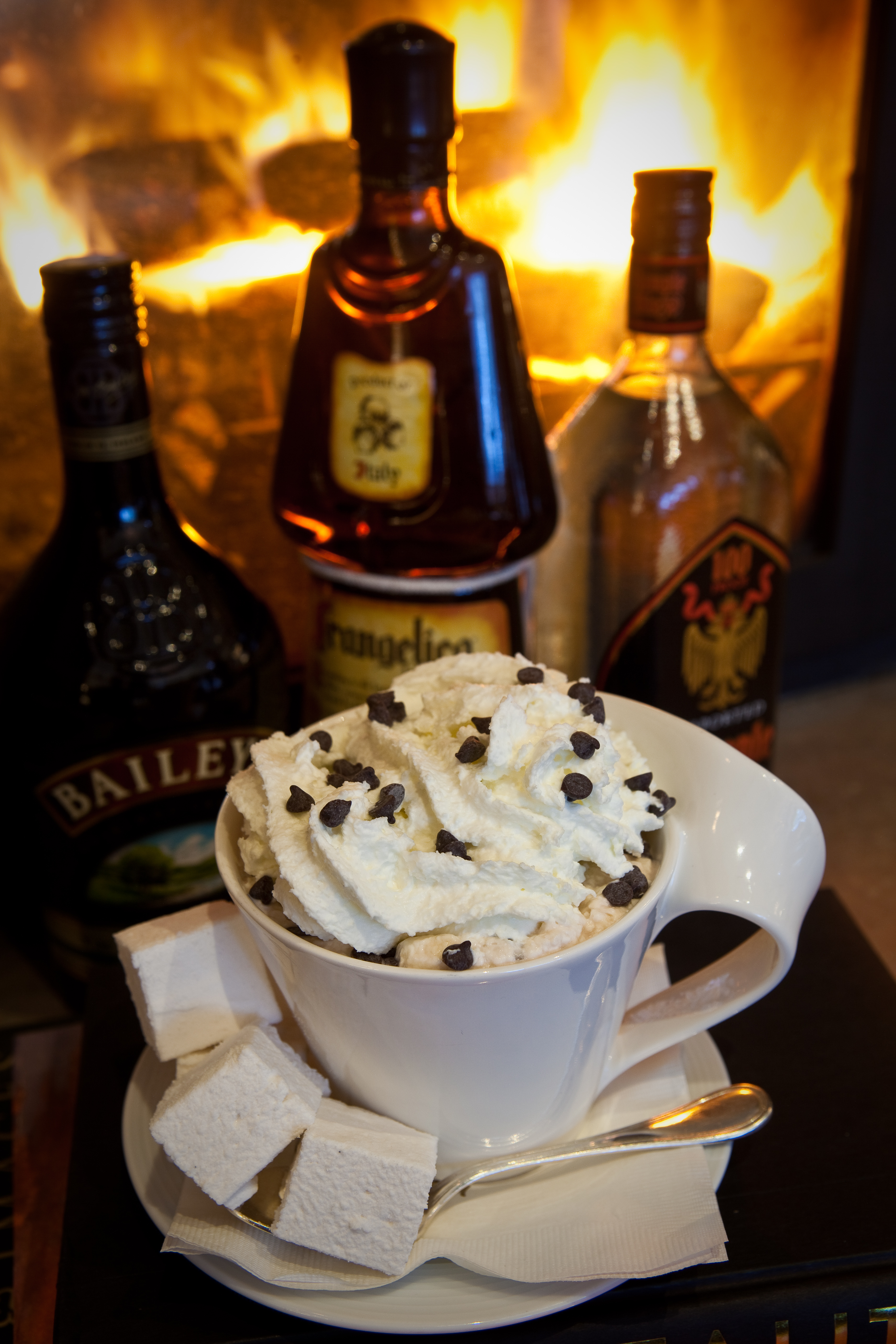 thelittlenell.wordpres...The Best Hot Chocolate Recipe